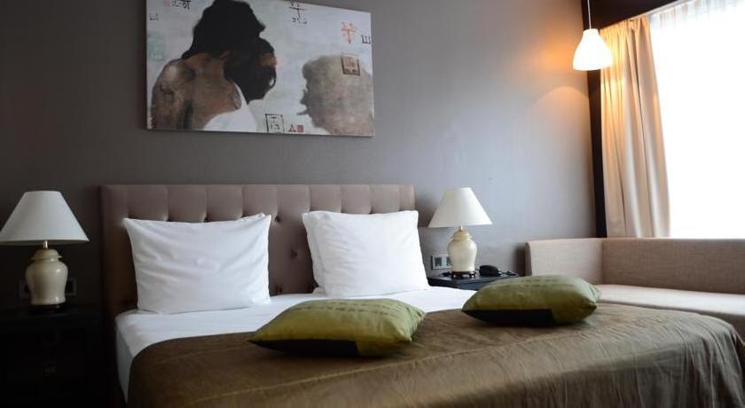 Hotel Quentin Berlin am Kurfürstendamm