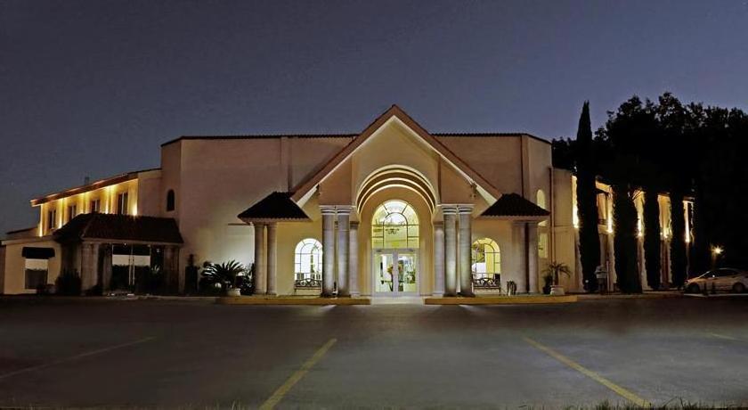 Best Western Bazarell Inn