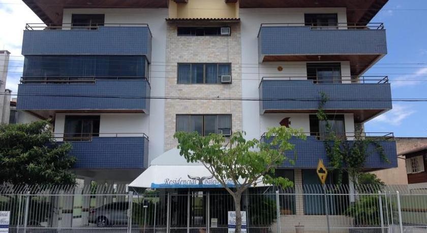 Residencial Baleia Franca Em Canasvieiras