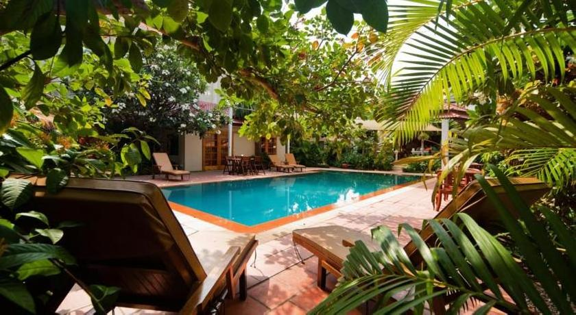 The Villa Paradiso Ltd.