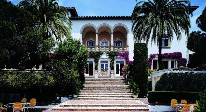 Roger de Flor Palace