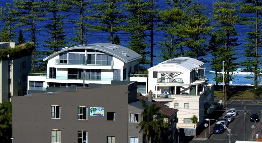 Manly Guest House