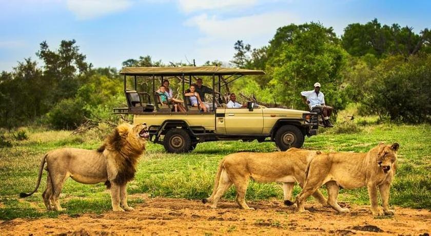 Honeyguide Tented Safari Camps