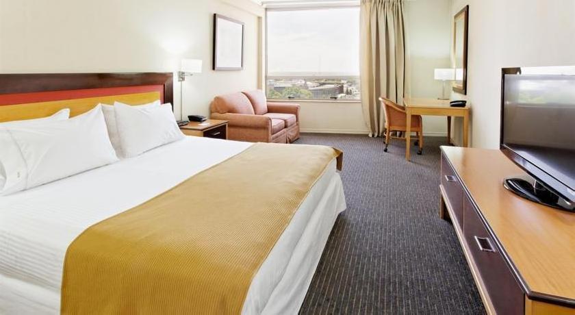 Holiday Inn Express Puerto Madero
