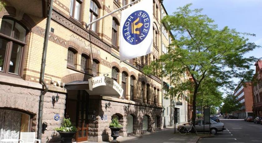 Hotel Continental - Sweden Hotels