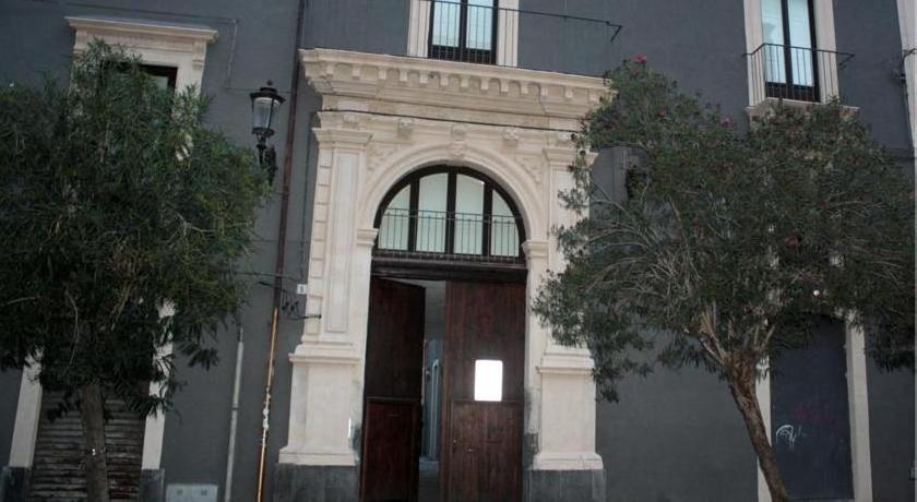 Appartamento Catania Storica