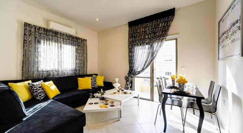 Prestige Apartments