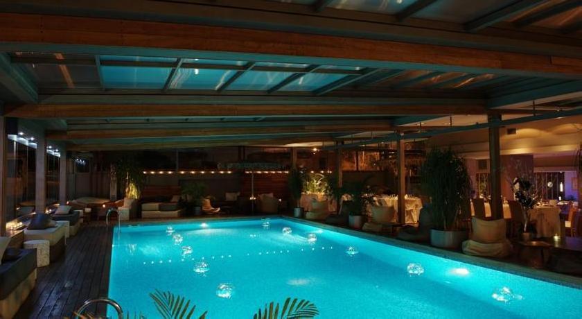 Palace Hotel Glyfada Athens