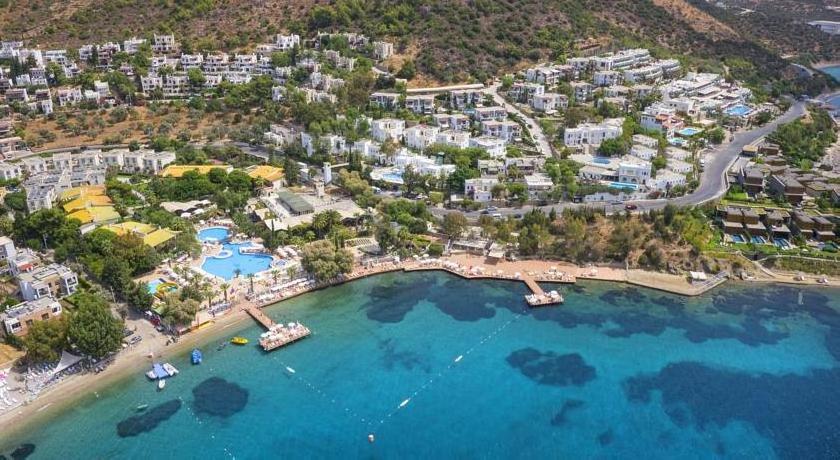 Vera TMT Resort