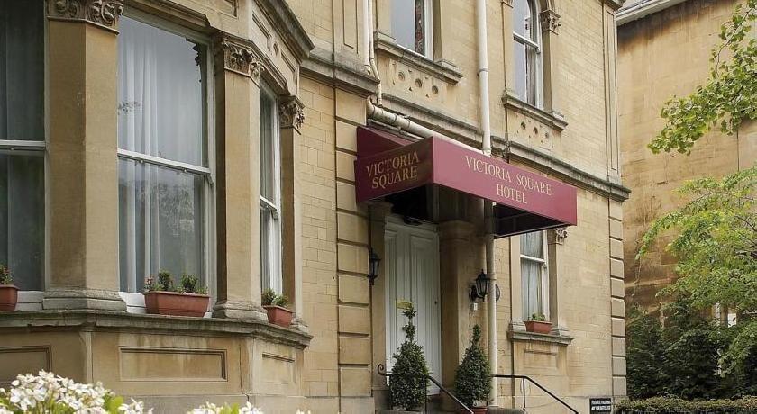 Best Western Victoria Square Hotel Clifton Village