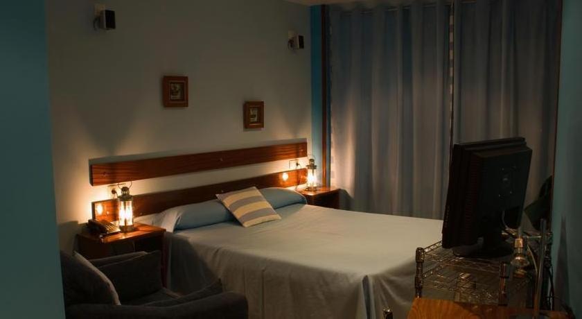 Hotel A. G. Porcillan