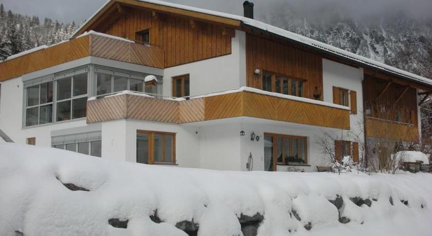 Appartements Lenzikopf