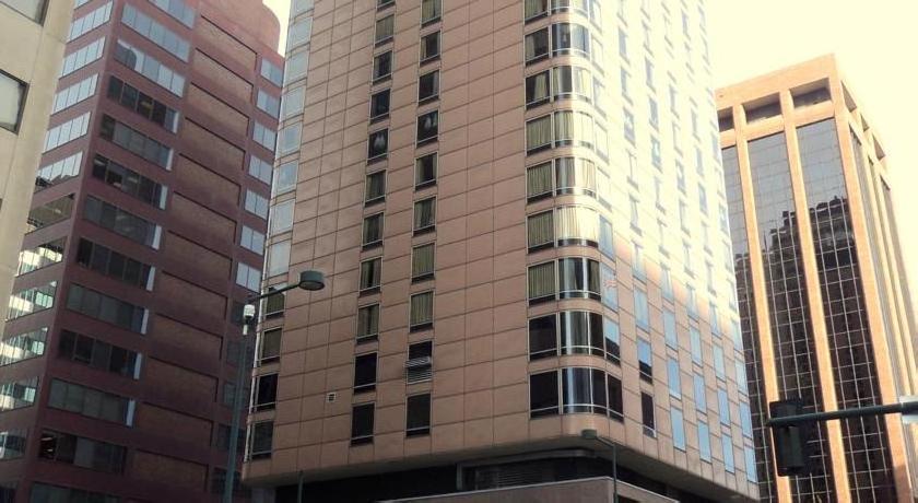Comfort Inn Downtown Denver