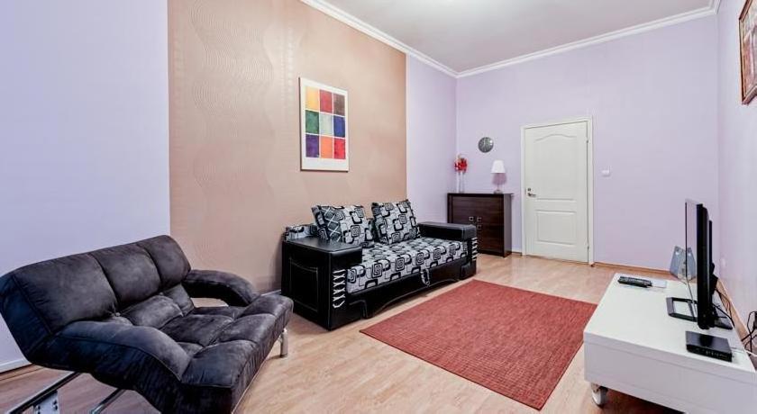 Oksana's Apartments -  Невский 64