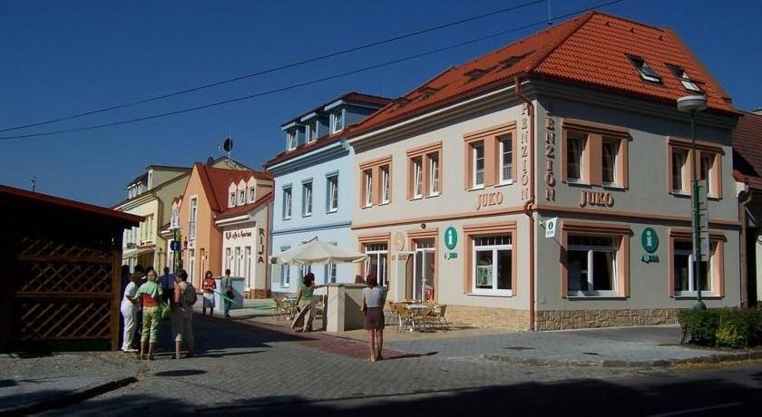 Penzión Juko Bojnice