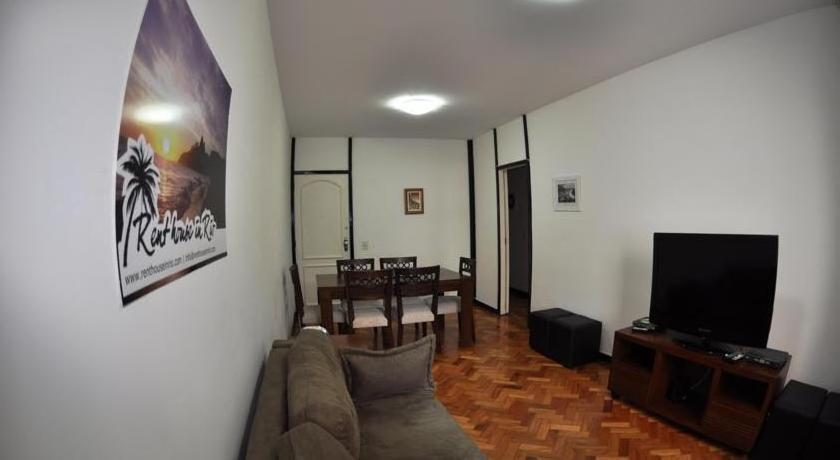 Apartamento Cartola