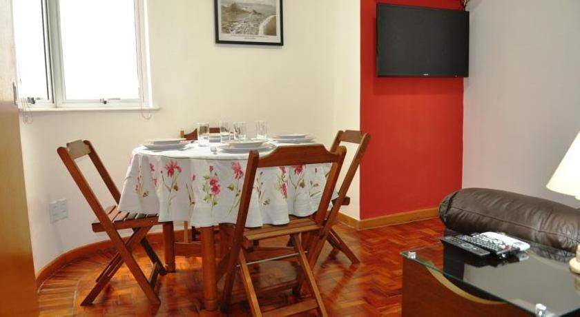 Apartamento Noel Rosa