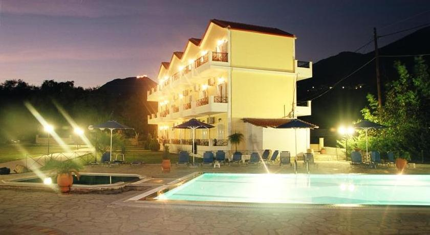 Byzantio Hotel & Apartments