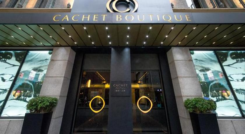 CACHET Boutique Shanghai (formerly known as JIA Shanghai)
