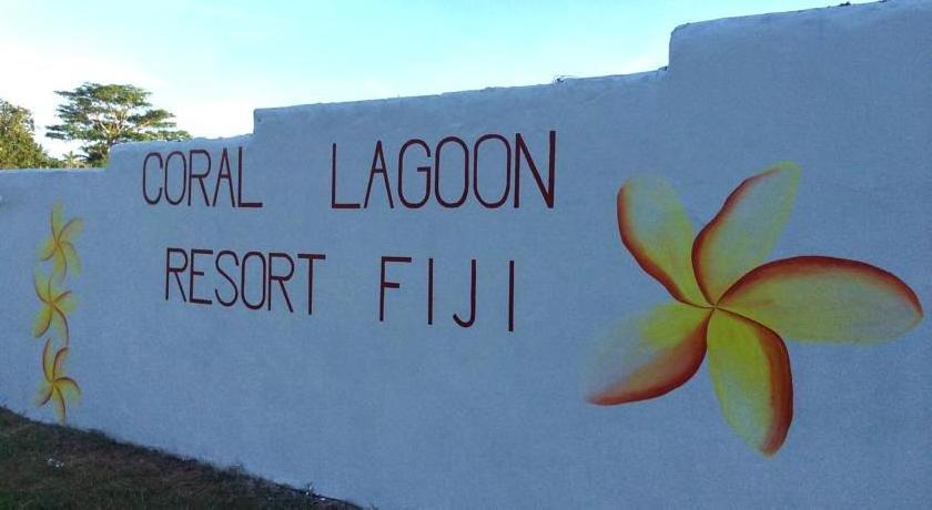 Cowrie Fiji Resort