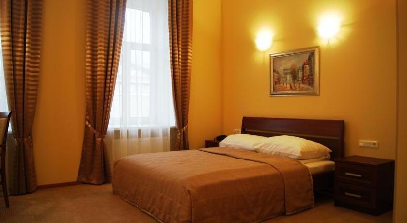 Отель Соло Исаакиевская площадь