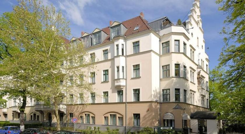 Romantik Hotel Kronprinz Berlin