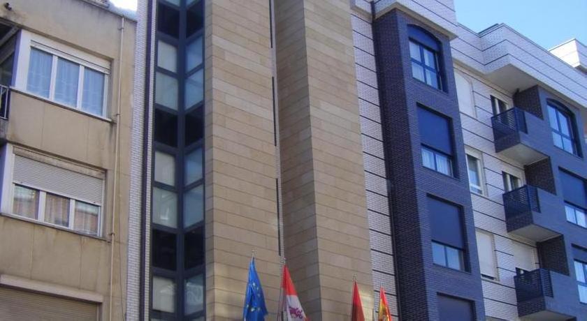Hotel Cardeña Burgos