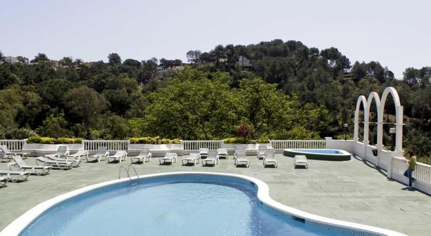 Hotel Montañamar