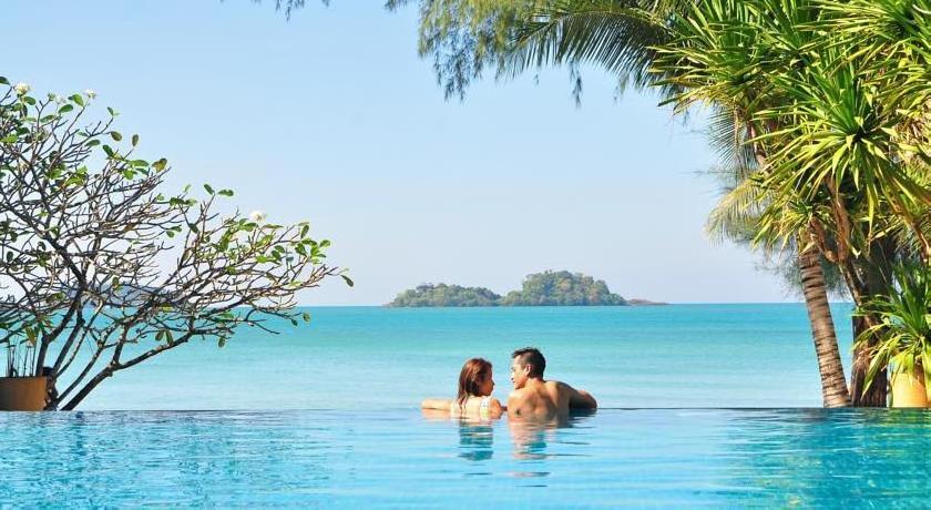 Barali Beach Resort & Spa