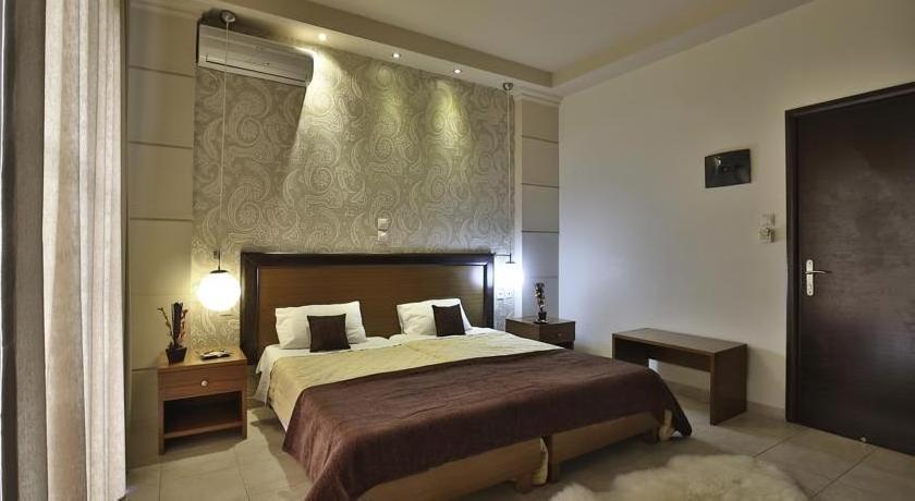 Saint Amon Hotel