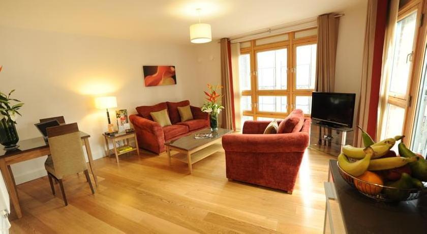 Premier Apartments Bristol Redcliffe