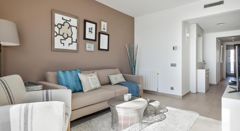 Sitges Group Ribera Beach Apartments