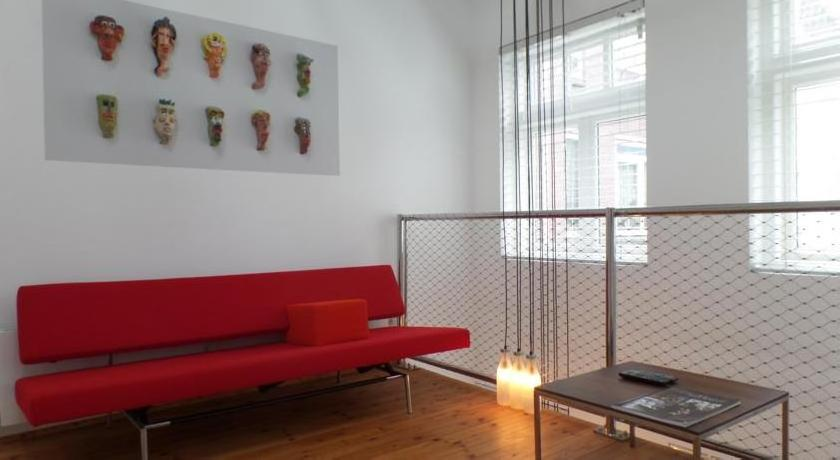 Short Stay City Appartement