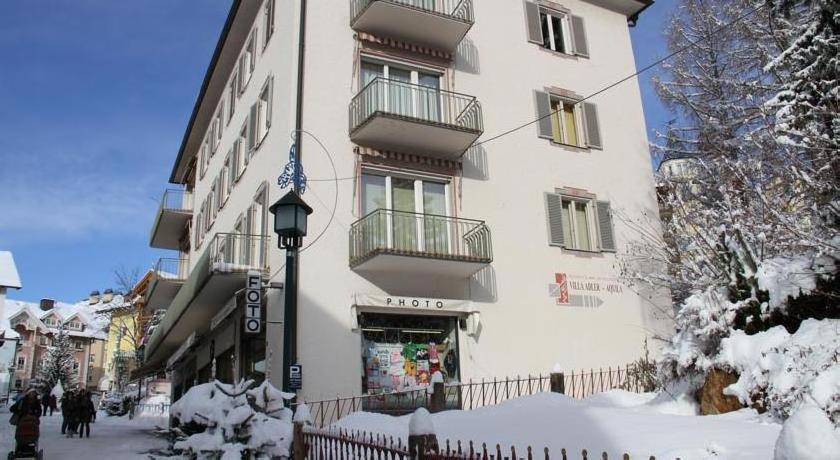 Residence Villa Aquila-Adler