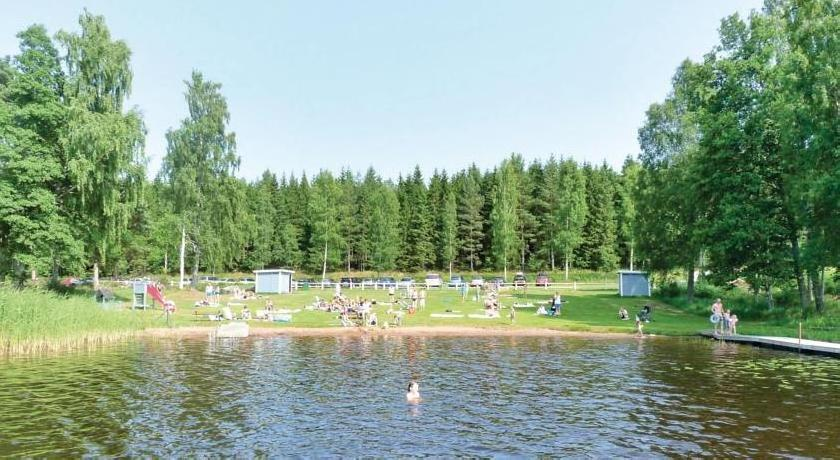 Holiday home Storgatan Aneby
