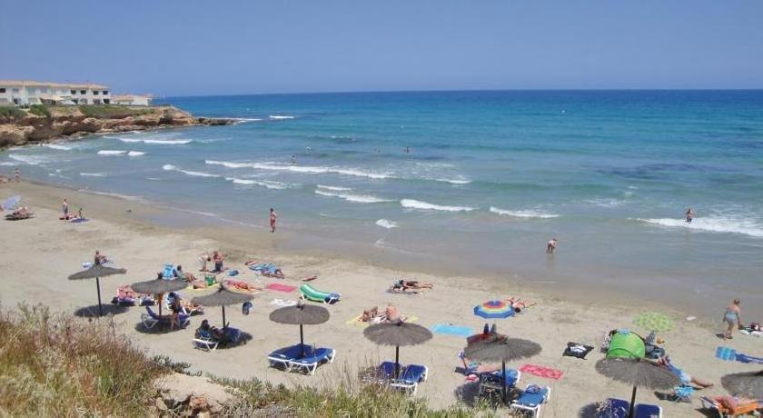 Holiday home Orihuela Costa Urb