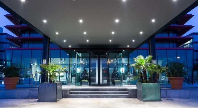 SB Hotel
