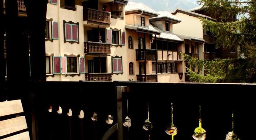 Appartements Les Jonquilles