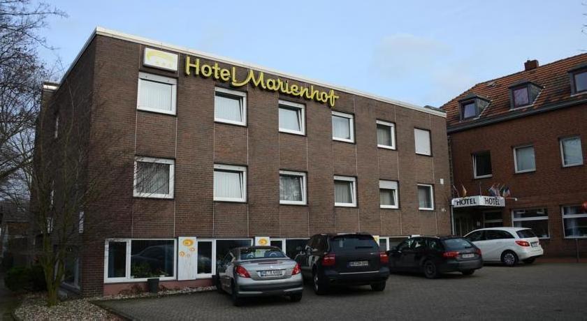 Hotel Marienhof garni