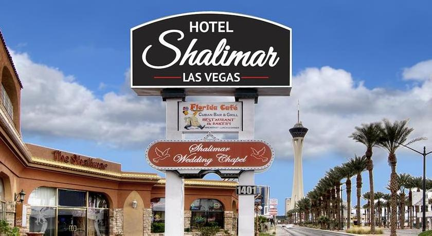 Howard Johnson Las Vegas Strip
