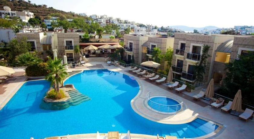 Bodrium Hotel & Spa - Special Category