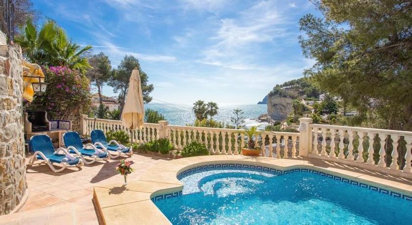 Holiday Villa Marso