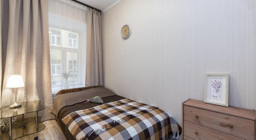 Отель мини-отель поэзия в санкт петербурге - забронируйте номер с экономией до 50%