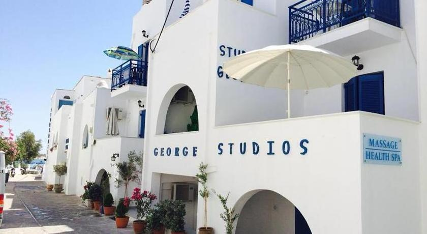 George Studios