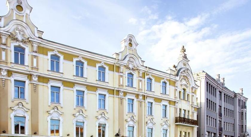 Radisson Blu Astorija Hotel, Vilnius
