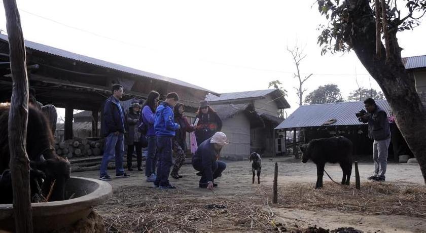Green Park Chitwan 4* Sauraha - Guest reviews - HROS