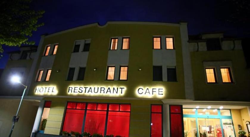 Stadthotel Pinkafeld