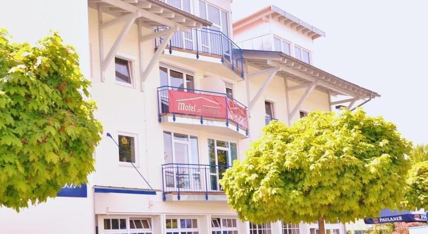 Motel Füssen