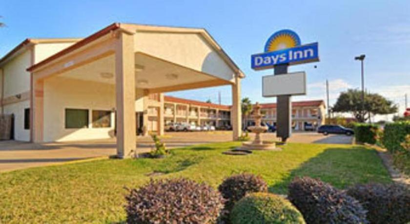 Days Inn Galleria Houston