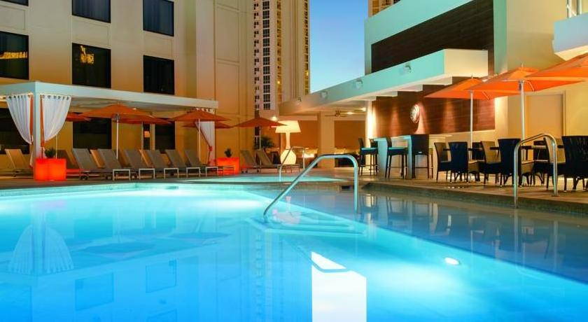 Marriott's Grand Chateau 1 & 2